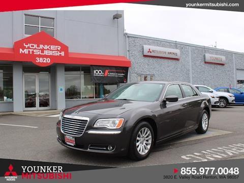 2014 Chrysler 300 for sale in Renton, WA