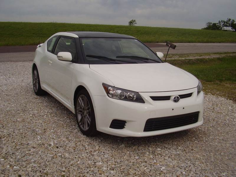 2013 Scion tC 2dr Coupe 6A - New Bloomfield MO