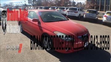 2006 Toyota Camry Solara for sale in Littleton, CO