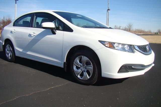 2014 Honda Civic for sale in Louisville KY