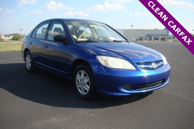 2004 Honda Civic for sale in Louisville KY
