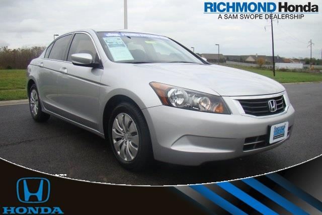 2010 Honda Accord for sale in Louisville KY