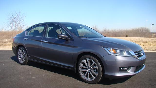 2014 Honda Accord for sale in Louisville KY