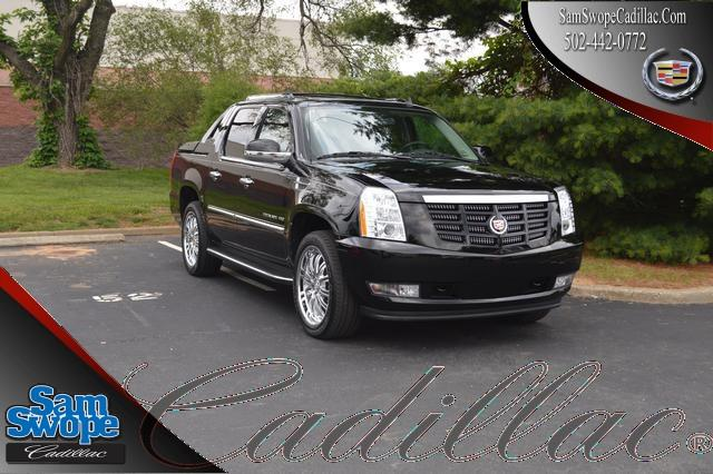 2013 cadillac escalade ext for sale. Cars Review. Best American Auto & Cars Review