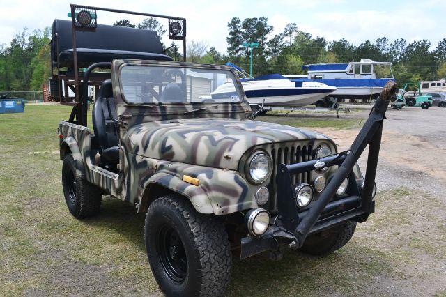 Jacks Auto Sales Mountain Home Ar >> Used Jeep CJ-7 for sale - Carsforsale.com