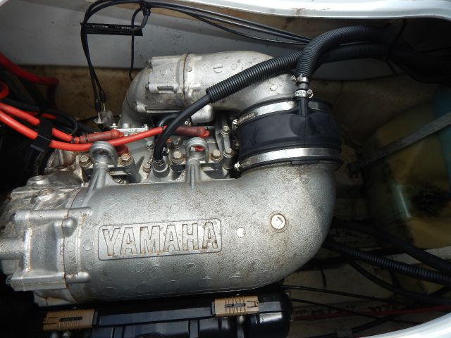 Yamaha Waverunner Mpg