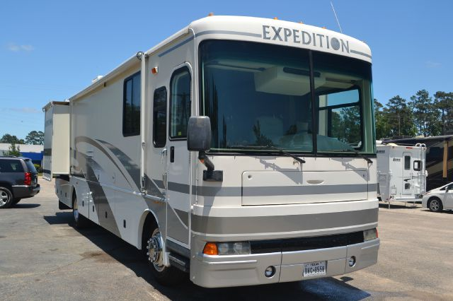 2002 Fleetwood Expedition