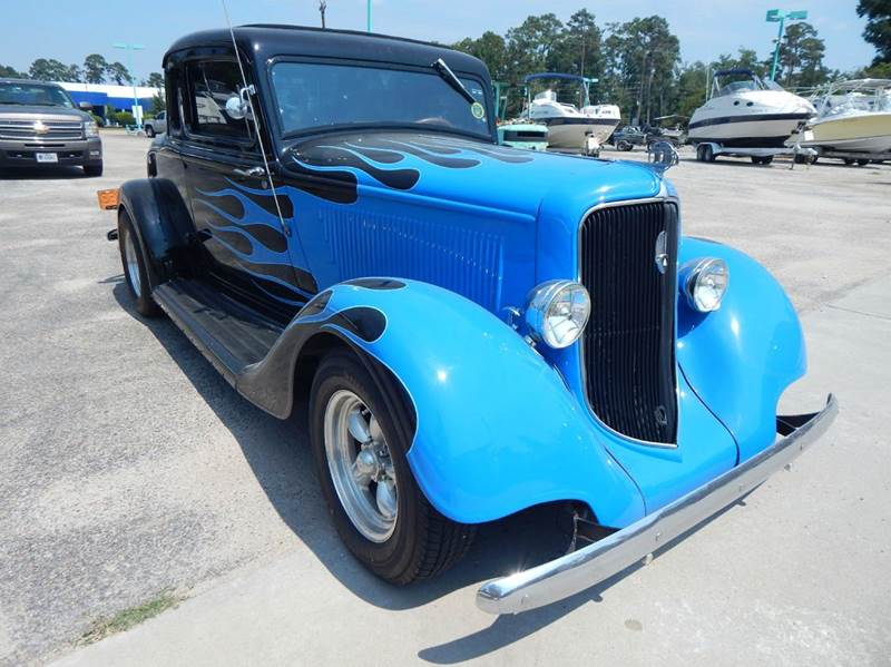 1934 plymouth 5 window coupe custom hot rod in conroe tx for 1934 plymouth 5 window coupe