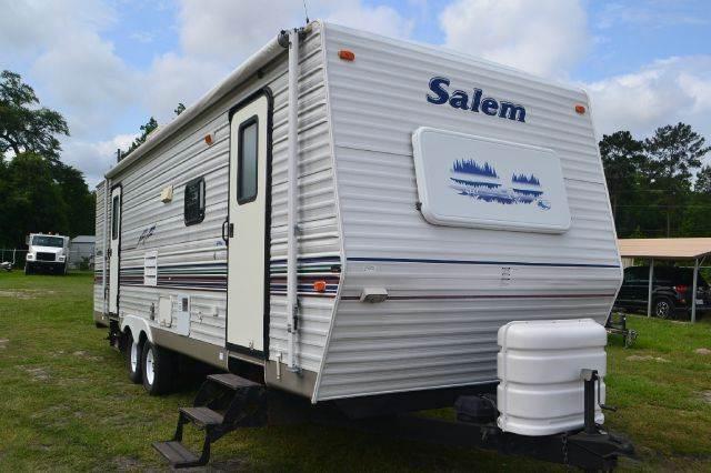 2003 Forest River Salem