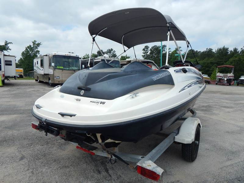 2003 Sea Doo Speedster 16 In Conroe Tx Park And Sell