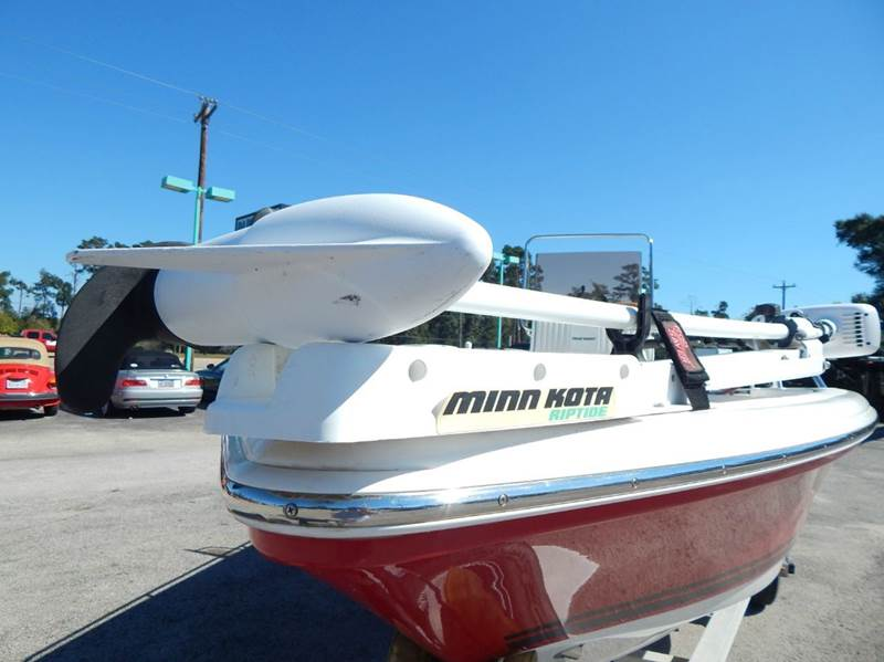 2007 Clearwater 2100 Bay Star Center Console In Conroe Tx
