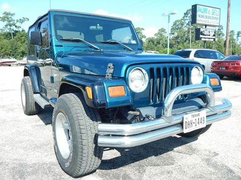 1997 jeep wrangler for sale texas. Black Bedroom Furniture Sets. Home Design Ideas