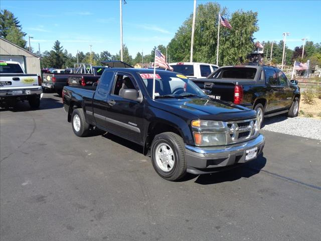 2006 Isuzu i-Series for sale in Tilton NH