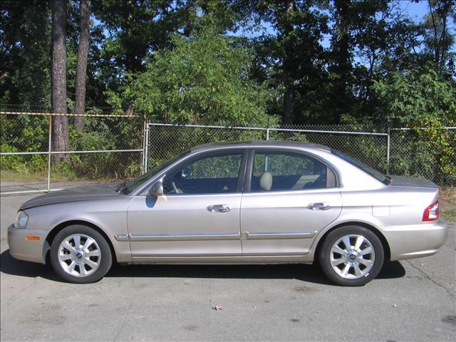 2006 Kia Optima