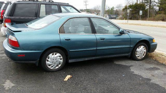 used honda accord for sale in midlothian virginia