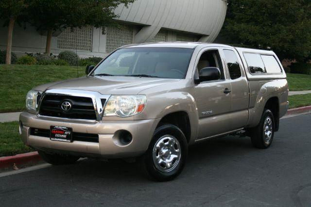 2005 Toyota Tacoma Base 4dr Access Cab Rwd SB In Concord San Jose ...