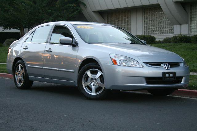 07 honda accord hybrid gas mileage for Honda accord fuel economy