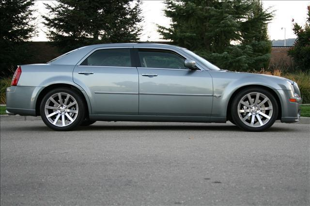2006 chrysler 300 srt 8 in concord ca california auto. Cars Review. Best American Auto & Cars Review