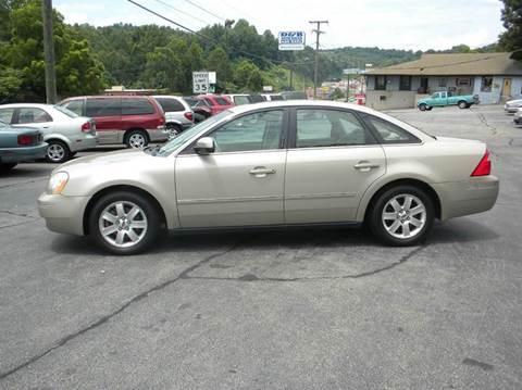 2005 Ford Five Hundred for sale in Martinsville, VA