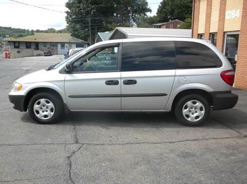 2001 Dodge Caravan for sale in Martinsville, VA