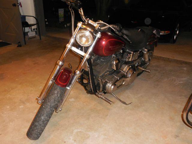 2002 Harley-Davidson FXR