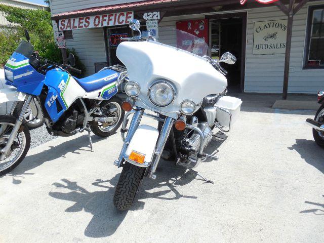 1991 Harley-Davidson Electraglide