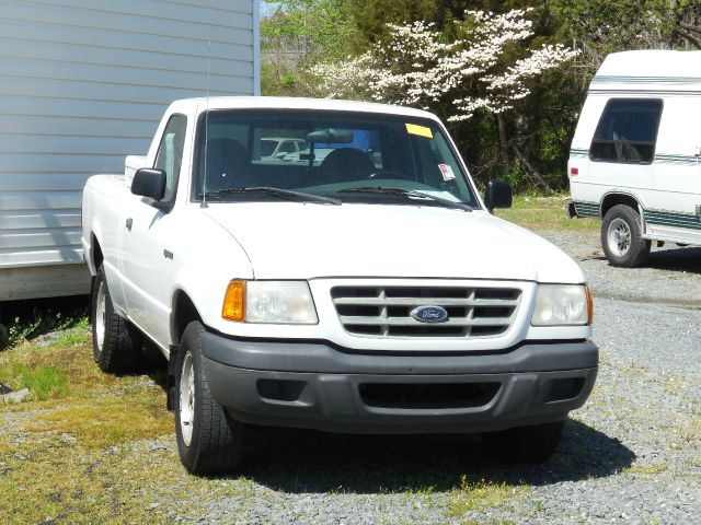 Used 2002 Ford Ranger for sale - Carsforsale.com