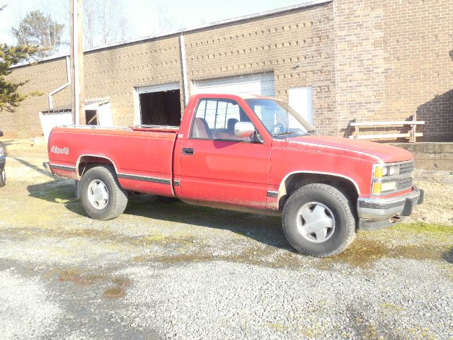Used 1989 chevrolet ck1500series for sale for Teeter motor co used car division malvern ar
