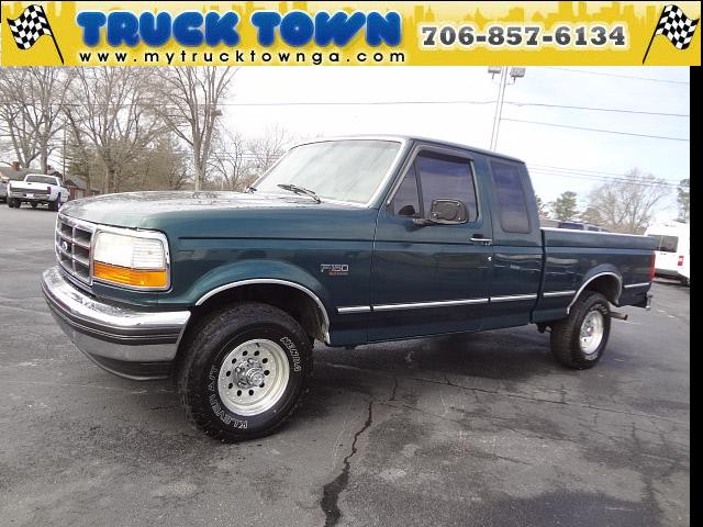 Used 1993 Ford F 150 For Sale