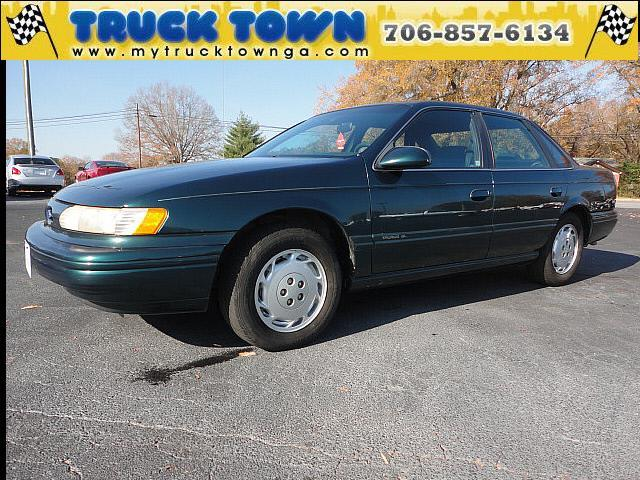 1995 Ford Taurus for sale in SUMMERVILLE GA