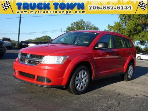 2013 Dodge Journey for sale in Summerville, GA