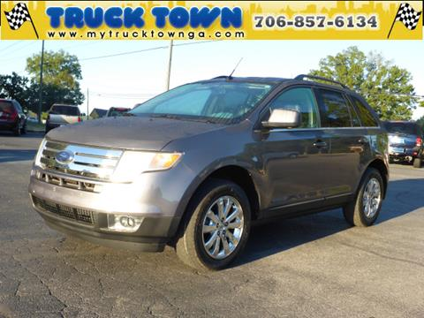 2009 Ford Edge for sale in Summerville, GA