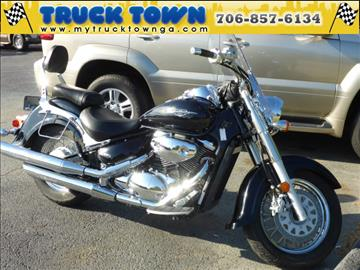 2008 Suzuki VL800 for sale in Summerville, GA