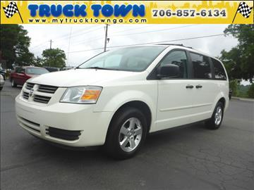 2008 Dodge Grand Caravan for sale in Summerville, GA