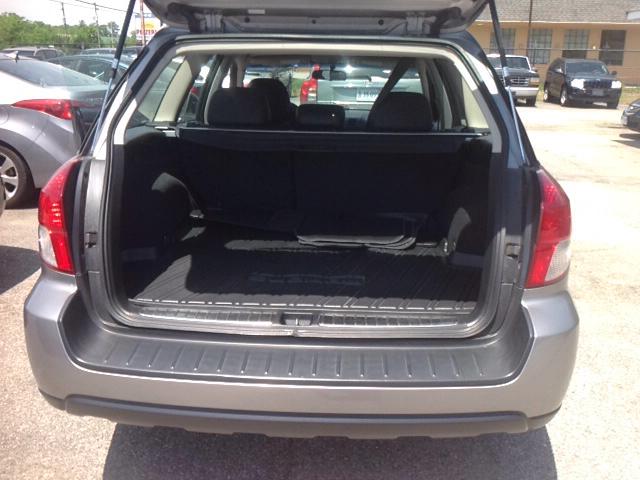 2008 Subaru Outback XT Limited turbo AWD 4dr Wagon 5A w/VDC - Newport News VA