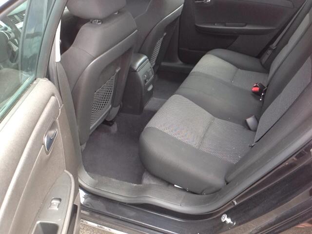 2012 Chevrolet Malibu LT 4dr Sedan w/1LT - Newport News VA