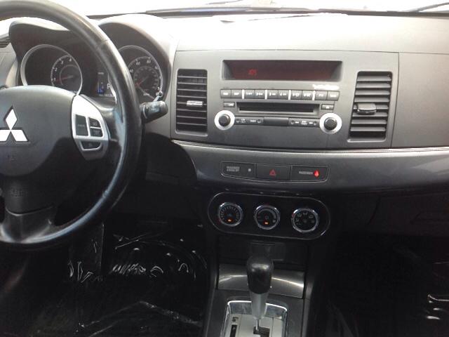 2010 Mitsubishi Lancer GTS 4dr Sedan CVT - Newport News VA