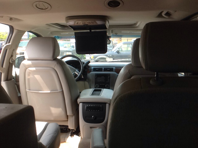 2007 GMC Yukon SLT 4dr SUV 4x4 w/4SA w/ SLT-1 Package - Newport News VA