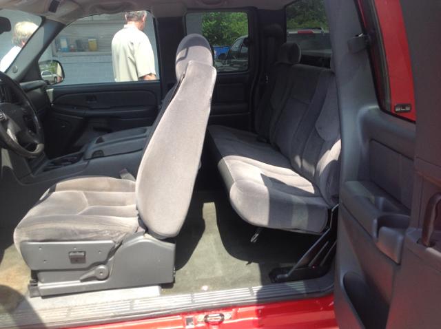 2004 GMC Sierra 1500 4dr Extended Cab SLE 4WD LB - Newport News VA