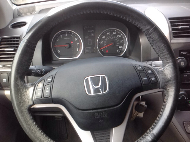 2007 Honda CR-V EX L AWD 4dr SUV - Newport News VA