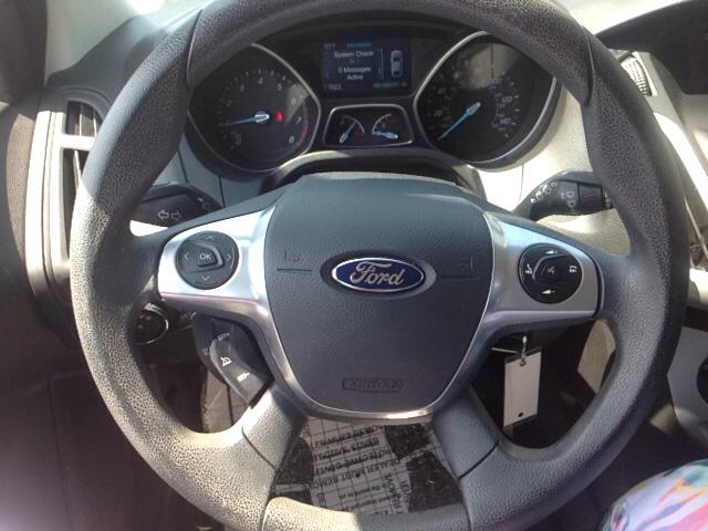 2014 Ford Focus SE 4dr Hatchback - Newport News VA