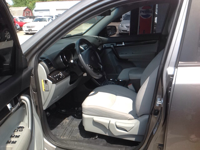2011 Kia Sorento LX AWD 4dr SUV (V6) - Newport News VA