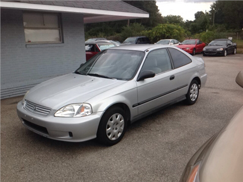 1999 Honda Civic for sale in Newport News, VA