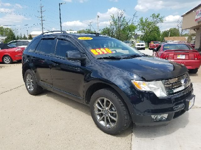 2008 Ford Edge SEL 4dr SUV - South Elgin IL