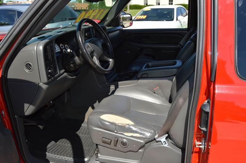 2006 Chevrolet Silverado 1500 SS Base 4dr Extended Cab SB - South Elgin IL