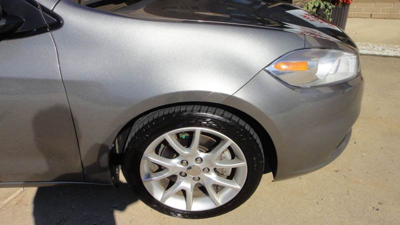 2013 Dodge Dart SXT 4dr Sedan - South Elgin IL