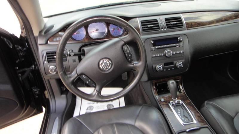 2006 Buick Lucerne CXS 4dr Sedan - South Elgin IL