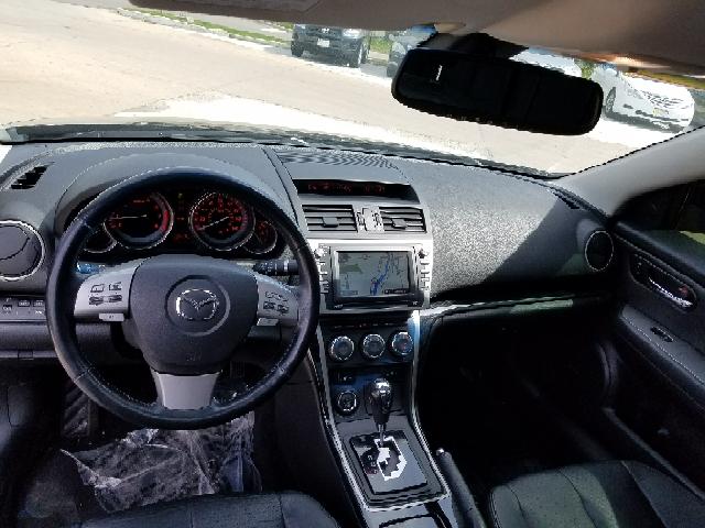 2010 Mazda MAZDA6  Grand Touring 4dr Sedan - South Elgin IL