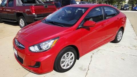 2013 Hyundai Accent for sale in South Elgin, IL