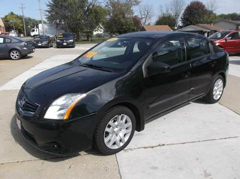 2011 Nissan Sentra for sale in South Elgin, IL